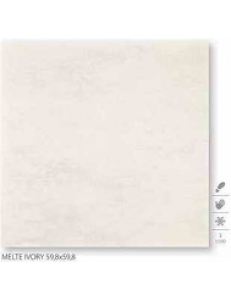 Melte Ivory 59,8 x 59,8
