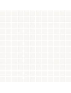 Midian Bianco MOZAIKA CIĘTA 29,8 x 29,8