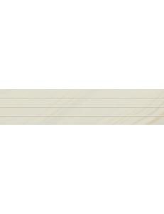 Agat Rosso LISTWA NACINANA 9,8 x 44,8