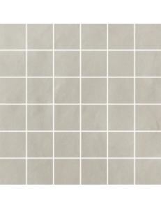 Tigua Bianco MOZAIKA (KOSTKA 4,8X4,8) 29,8 x 29,8