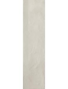 Tigua Bianco STOPNICA NACINANA 29,8 x 119,8