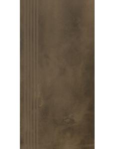 Tigua Brown STOPNICA NACINANA 29,8 x 59,8