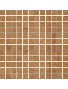 Rovere Giallo  MOZAIKA CIĘTA A 29,8 x 29,8