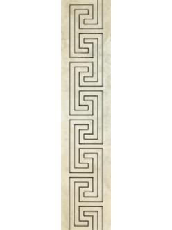 Santa Caterina LISTWA MEANDER 9,8 x 44,8 LAPPATO