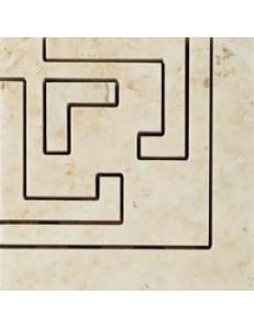 Santa Caterina NAROŻNIK MEANDER 9,8 x 9,8 LAPPATO