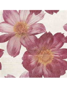 Niki Bordo PANEL FLOWER 3 x 20 x 60