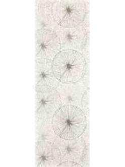 Плитка Nirrad Bianco INSERTO 20 x 60