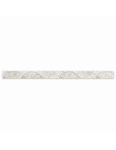 Nirrad Bianco LISTWA 4 x 60
