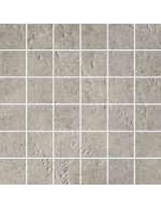Obsidiana Grys MOZAIKA A (kostka 4,8 x 4,8) 29,8 x 29,8