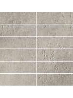 Плитка Paradyz Obsidiana Grys MOZAIKA B (kostka 4,8 x 14,8) 29,8 x 29,8