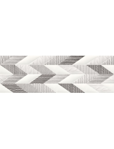 Opoczno French Braid Inserto Wool Декор