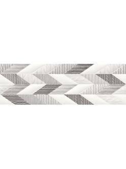 Плитка French Braid Inserto Wool Декор