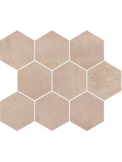 Плитка Sandy Island Arlequini Mosaic
