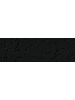 Плитка Winter Vine Black Structure