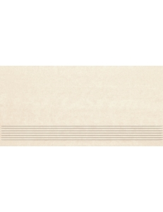 Paradyz Doblo Bianco Stopnica Satyna 29,8 x 59,8