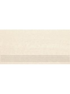 Плитка Paradyz Doblo Bianco Stopnica Satyna 29,8 x 59,8