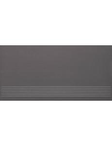 Paradyz Doblo Grafit Stopnica Satyna 29,8 x 59,8