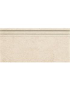 Rino Beige STOPNICA NACINANA 29,8 x 59,8 mat