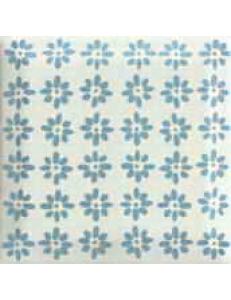 Rodari Blue 9,8 x 9,8