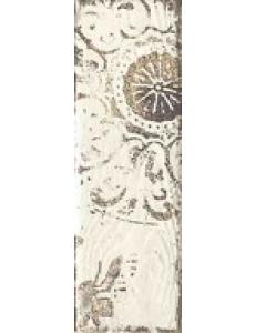 Rondoni Bianco Inserto C 9,8x29,8