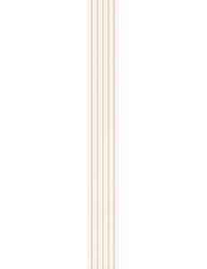 Secret Bianco LISTWA NACINANA 7 x 59,5