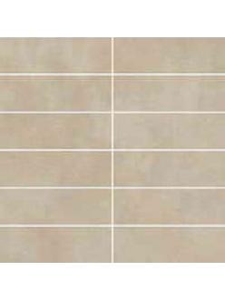 Плитка Paradyz Tecniq Beige mozaika cięta (kostka 048x148) 29,8 x 29,8 półpoler