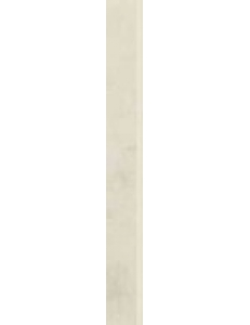 Tecniq Bianco cokół 7,2 x 59,8