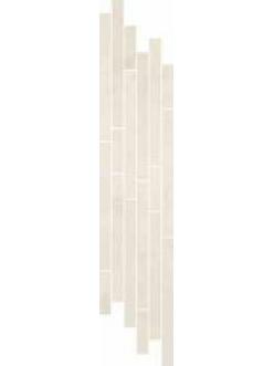 Плитка Paradyz Tecniq Bianco listwa mix paski 14,8 x 71