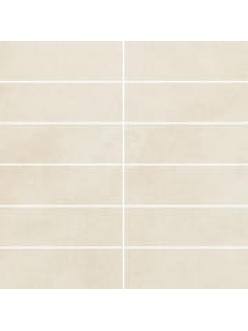 Плитка Paradyz Tecniq Bianco mozaika cięta (kostka 048x148) 29,8 x 29,8 półpoler