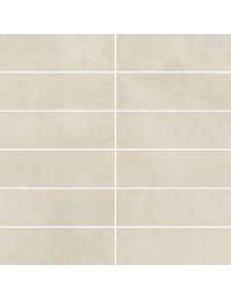 Tecniq Bianco mozaika cięta (kostka 048x148) 29,8 x 29,8