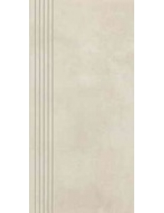 Tecniq Bianco stopnica nacinana 29 x 59,8