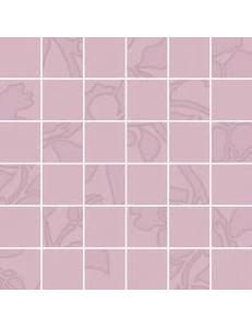 Tessita Viola 29,8 x 29,8 MOZAIKA (kostka 4,8 x 4,8)