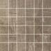 Плитка Paradyz Trophy Brown MOZAIKA (kostka 4,8 x 4,8) 29,8 x 29,8