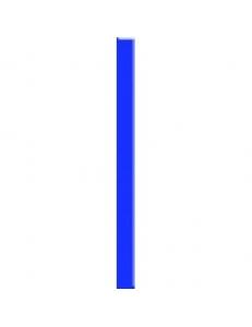 UNIWERSALNA LISTWA SZKLANA Cobalt 3 x 40