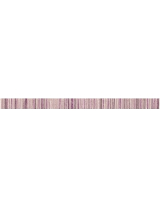 Universo Rosa LISTWA 4 x 60