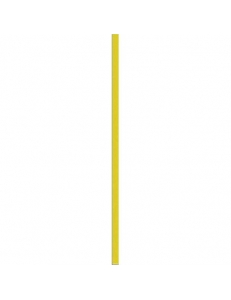 Uniwersalna Listwa Szklana Citron 2,3 x 75
