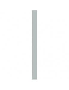 Uniwersalna Listwa Szklana Silver 2,3 x 75