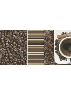 Плитка VIVIDA Bianco INSERTO CAFE B 30 x 60