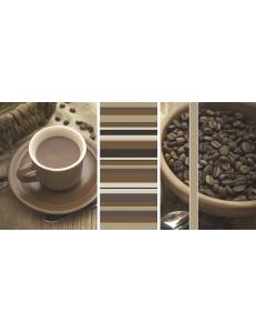 VIVIDA Bianco INSERTO CAFE A 30 x 60