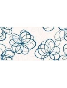 VIVIDA Blue INSERTO DRUKOWANE 30 x 60