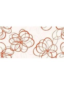 Плитка VIVIDA Rosa INSERTO DRUKOWANE 30 x 60