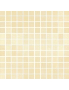 Vanilla Beige MOZAIKA 30 X 30 (kostka 2,3 x 2,3)