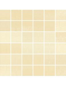 Vanilla Beige MOZAIKA 30 X 30 (kostka 2,3 x 4,8)