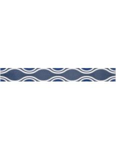 Vivian Blue LISTWA FALA 4,8 x 40