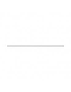 Zonda Ivory STRUKTURALNA LISTWA SZKLANA 2,3 x 75