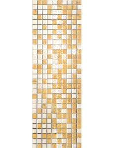Декор Золотой водопад A171