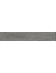 Керамический гранит 20x119,5 Шервуд серый темный обрезной