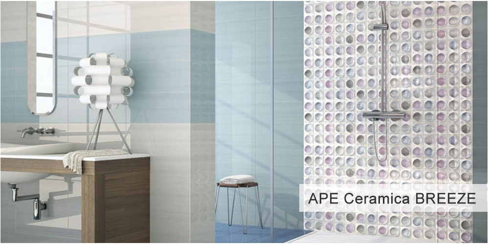 APE Ceramica BREEZE