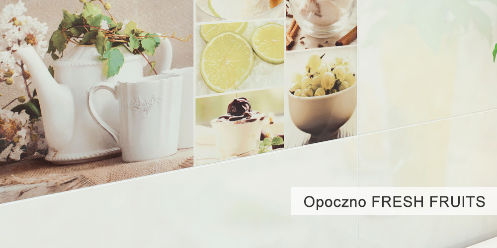 Opoczno FRESH FRUITS