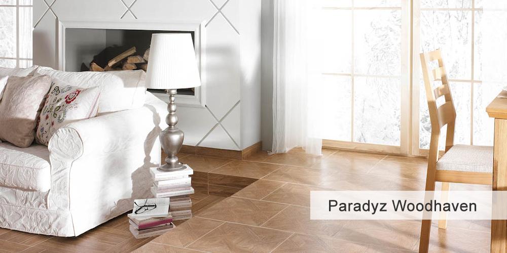 Paradyz Woodhaven